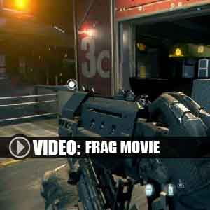 Call of Duty Infinite Frag Movie