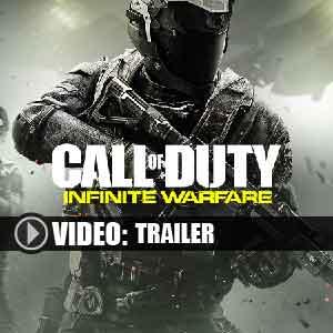 Call of Duty Infinite Warfare Digital Download Price Comparison