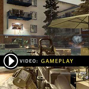 COD Modern Warfare 2 Stimulus Package Gameplay Video
