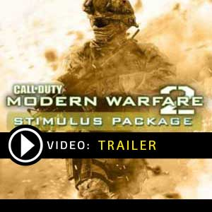 Buy COD Modern Warfare 2 Stimulus Package CD Key Compare Prices