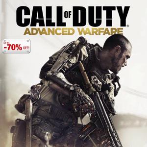 Buy Call of Duty Advanced Warfare CD Key Compare Prices