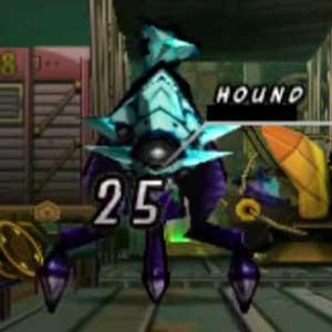 Code Name STEAM Nintendo 3DS Hound
