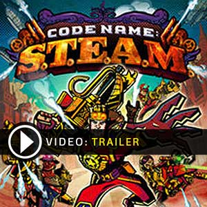 Code Name STEAM Nintendo 3DS Prices Digital or Physical Edition