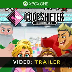 CODE SHIFTER Xbox One Prices Digital or Box Edition