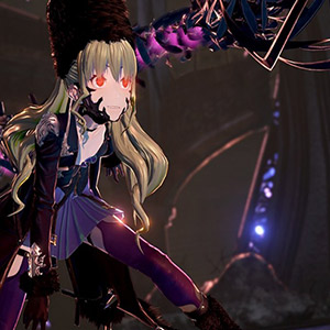 Code Vein unpredictable combat strategy