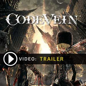 Code Vein trailer video