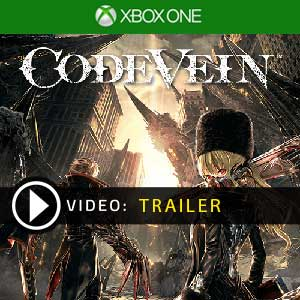 Code Vein Xbox One Prices Digital or Box Edition