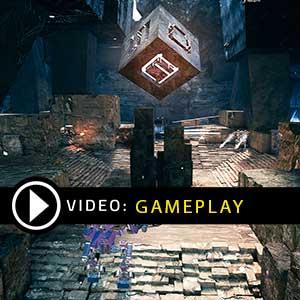 Code51 Mecha Arena Gameplay Video