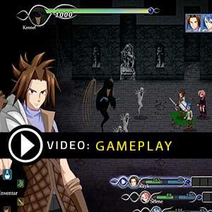 Codex Temondera Lost Vision Gameplay Video