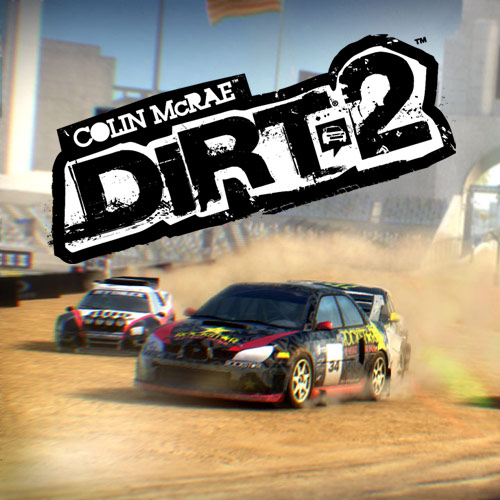 Compare and Buy cd key for digital download Colin McRae DiRT 2