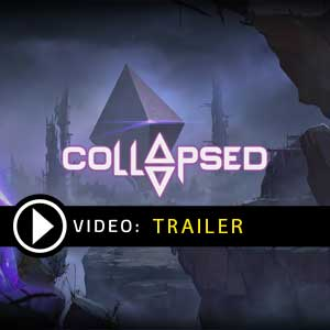 COLLAPSED Trailer Video