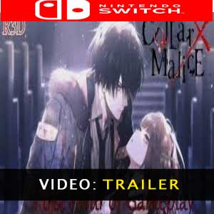 Collar X Malice Nintendo Switch Prices Digital or Box Edition
