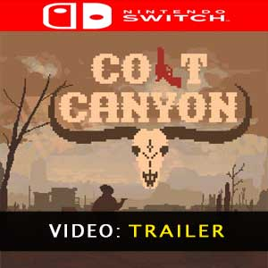 Colt Canyon Nintendo Switch Prices Digital or Box Edition