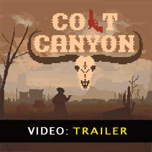 Buy Colt Canyon CD Key Compare Prices