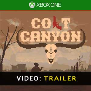 Colt Canyon Xbox One Prices Digital or Box Edition
