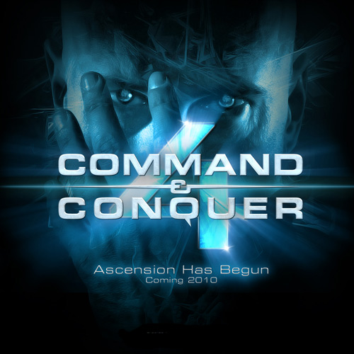 Compare and Buy cd key for digital download Command & Conquer 4