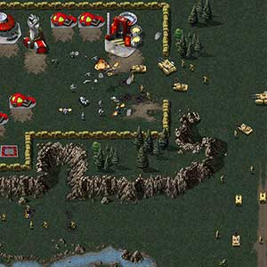 Command & Conquer Remastered Collection Tiberian Dawn