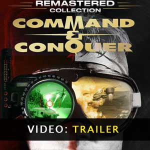 Buy Command & Conquer Remastered CollectionCD Key Compare Prices