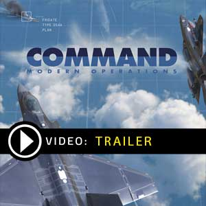 Command Modern Operations