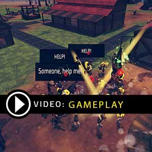 Community Inc Gameplay Video