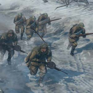 Company of Heroes 2 - Soldiers