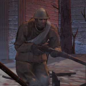 Company of Heroes 2 All Out War Edition Soldiers