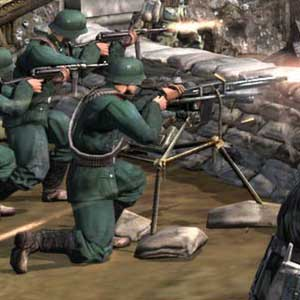 Company of Heroes 2 All Out War Edition War