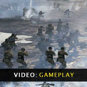 Company of Heroes 2 All Out War Edition Video Gameplay