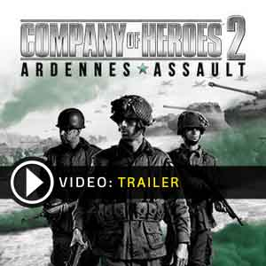 Buy Company of Heroes 2 Ardennes Assault CD Key Compare Prices