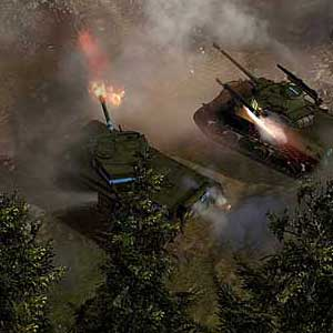 Company of Heroes 2 The British Forces - Tanks