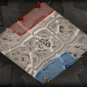 Company of Heroes Achelous River Sectors