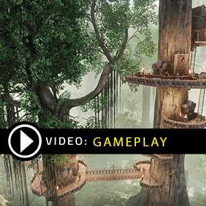 Conan Exiles Debaucheries of Derketo Pack Gameplay Video
