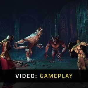Conan Exiles Isle Of Siptah Gameplay Video
