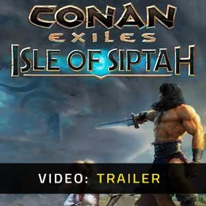 Conan Exiles Isle Of Siptah Video Trailer