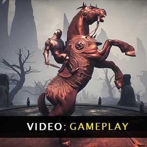 Conan Exiles Riders of Hyboria Pack Gameplay Video