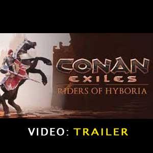 Buy Conan Exiles Riders of Hyboria Pack CD Key Compare Prices