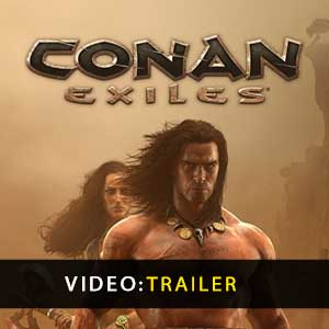Conan Exiles trailer video
