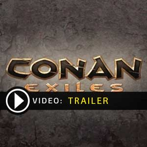 Buy Conan Exiles CD Key Compare Prices