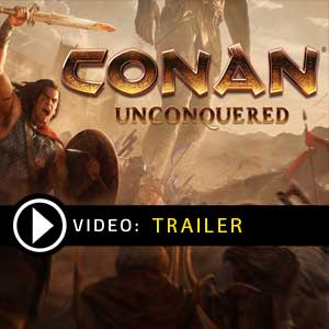 Buy Conan Unconquered CD Key Compare Prices