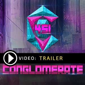 Buy Conglomerate 451 CD Key Compare Prices