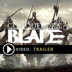 Buy Conquerors Blade CD Key Compare Prices