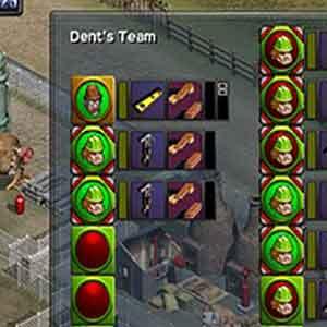 Dent's Team