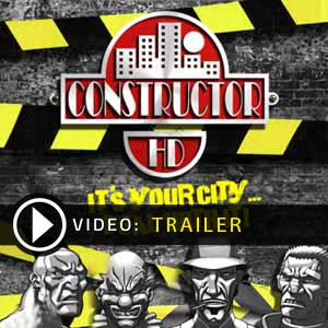 Buy Constructor HD CD Key Compare Prices