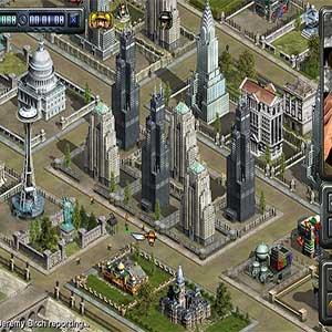 town designer