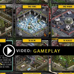 Constructor Plus Gameplay Video