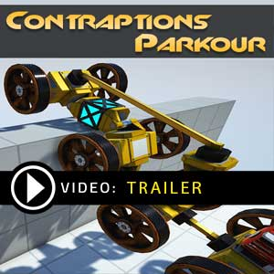 Buy Contraptions Parkour CD Key Compare Prices