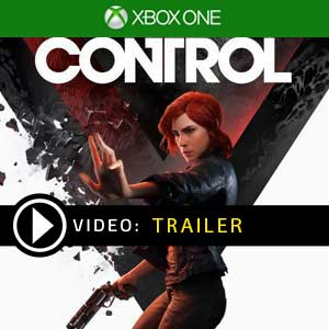 Control Xbox One Prices Digital or Box Edition