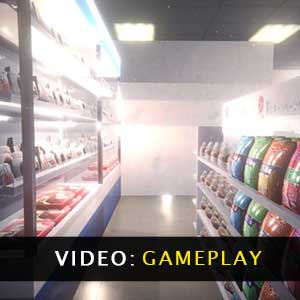 Convenience Store Gameplay Video