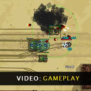 Convoy A Tactical Roguelike Gameplay Video