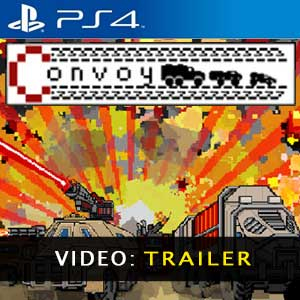 Convoy A Tactical Roguelike Prices Digital or Box Edition